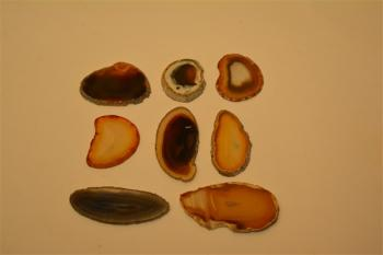 Agates tranches 1
