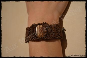 Bracelet bhandi porte