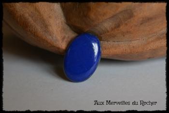 Lapis lazuli 2 8cm x 2cm