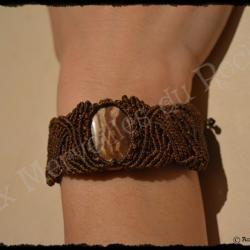 Bracelet Bhandi porté
