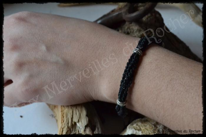 bracelet catur porté