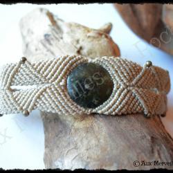 Bracelet k-ré jade néphrite