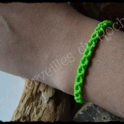 bracelet prabhivara mini porté