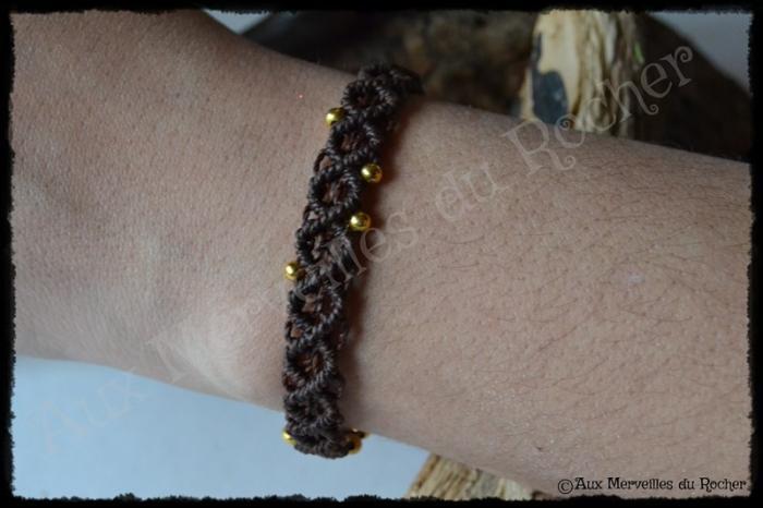 bracelet prabhivara moyen porté