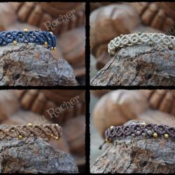 Bracelet Prabhivara moyen