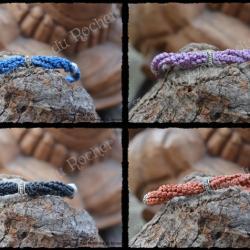 Bracelets Catur