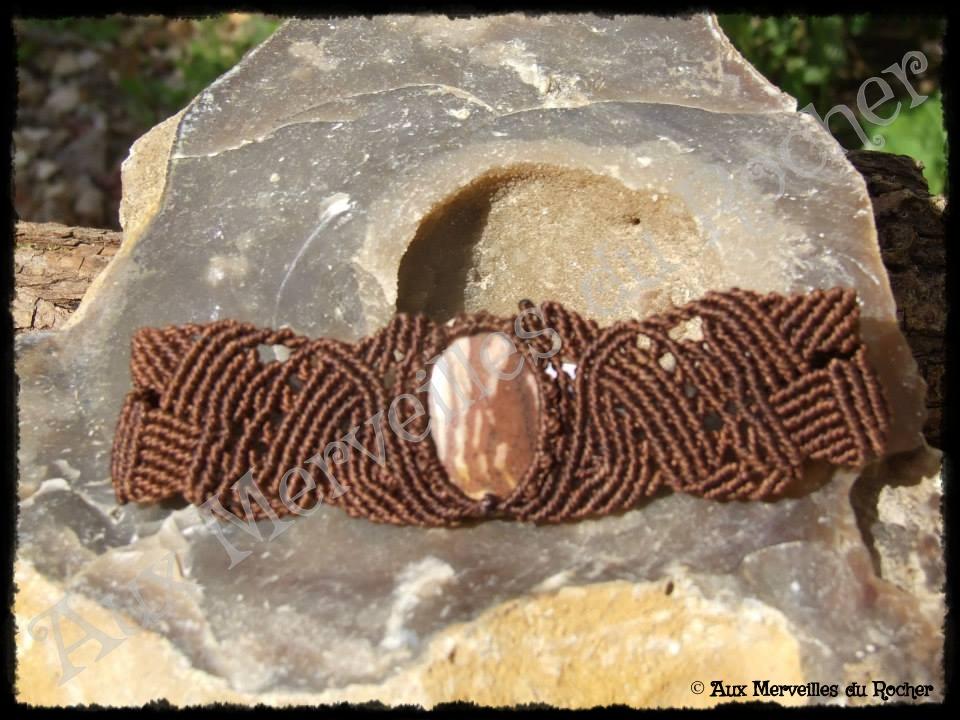 Bracelet bhandi