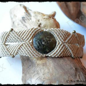 Bracelet k re jade nephrite