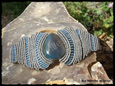 Bracelet Kallola