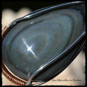Obsidienne 10 bis