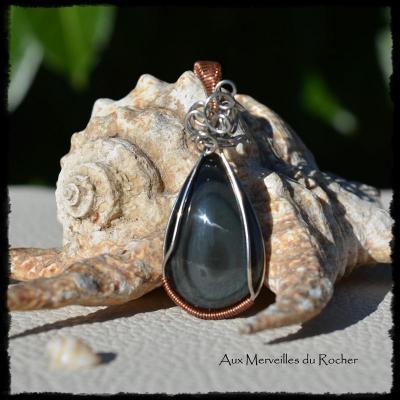 Obsidienne 10