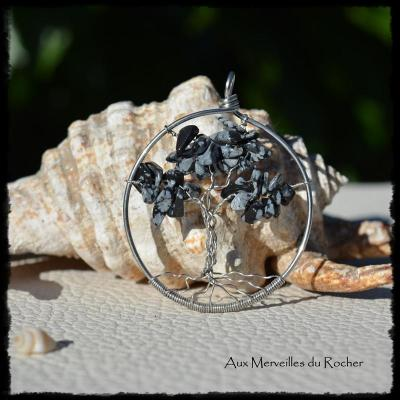 Obsidienne chips 1